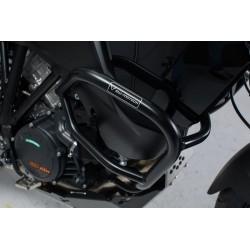 SW-MOTECH Crashbars de Protecção para 1090 Adventure 17- / 1290 S Adventure S 16-