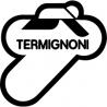 TERMIGNONI DB-Killer para Escape Termignoni para CRF1000L AFRICA TWIN 16-