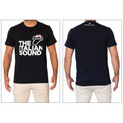 "TERMIGNONI T'shirt ""The Italian Sound"""
