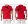 """TERMIGNONI T'shirt """"DUETTO PERFETTO"""""""