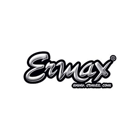 ERMAX Vidro SYM GTS Evo 125/300