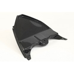 FULLSIX Air Intake Bottom Cover for MULTISTRADA 1200 10-14