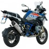 SC PROJECT Ponteira de Escape para R1250GS 19-