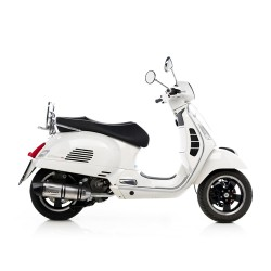 LEOVINCE LV ONE EVO Full Exhaust System for VESPA GTS 300 08-15