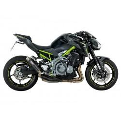 SC PROJECT GP-M2 Ponteira de Escape para Z900 17-