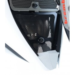R&G Protecção das Curvas de Escape para CBR1000RR 12-16 / CBR1000RR SP 14-16
