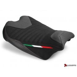 LUIMOTO Corsa Capa de Banco (Condutor) para PANIGALE V4 18-