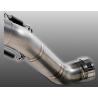 AKRAPOVIC Tubo de Ligação para RSV4 09-14 / TUONO V4 11-14