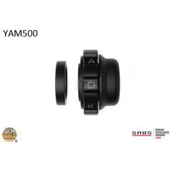 KAOKO Estabilizador do acelerador para FJR1300 / YZF-R1 04-15 / YZF-R6