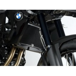 R&G Proteção de Radiador BMW F650 GS, F700 GS, F800 GT, F800 R