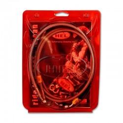 HEL Kit de Tubos de travão (ABS)