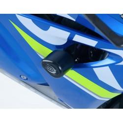 R&G Crash Pads GSXR1000 17-