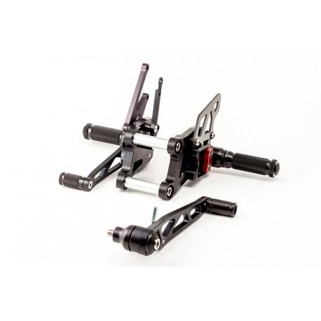 LSL Kit de Peseiras para CBR1000RR 04-07