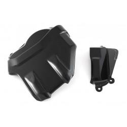FULLSIX Capas da Cabeça Traseira para PANIGALE V4 18-