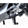 R&G Base larga de descanso lateral para BMW R1200RT 14-