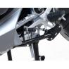 R&G Base larga de descanso lateral para BMW R1200RT 14-