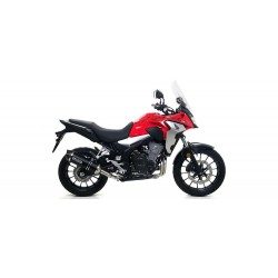 ARROW RACE-TECH Ponteira de Escape para CB 500 X 19-