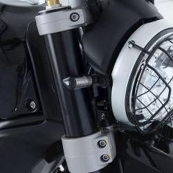 R&G Adaptador para Piscas LED para DUCATI SCRAMBLER 1100 18-
