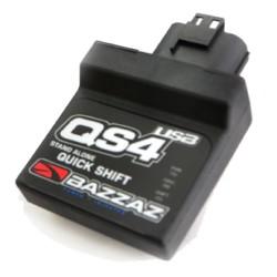 BAZZAZ Quickshift para Yamaha MT07, XSR700, TRACER700