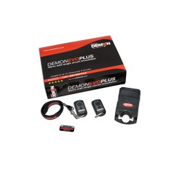 DATATOOL DEMON EVO PLUS Alarme