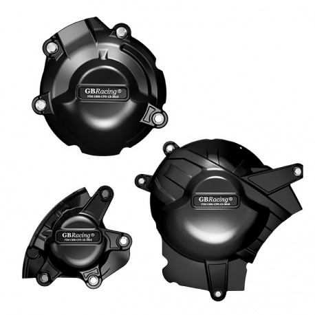 GBRacing Kit Tampas de Motor GSXR1000 17-