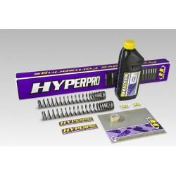 HYPERPRO Kit de Molas Progressivas FRENTE para TRACER 900