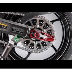 LIGHTECH Kit Ajustadores de corrente Z900 17-