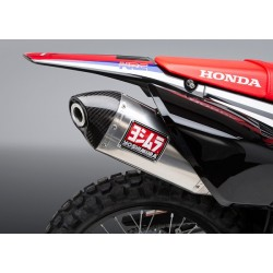 YOSHIMURA RS-4 Ponteira de Escape para CRF250L / Rally 2017