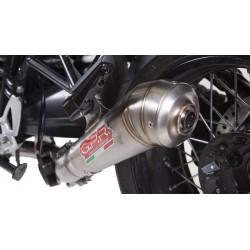 GPR Ponteira de Escape Fastcan Powercone para BMW R Nine T