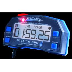 STARLANE Stealth GPS-4 Lite Laptime