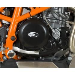 R&G Proteção de Motor para 690 Duke/Enduro/SMC/SMCR / 701 Enduro/Supermoto