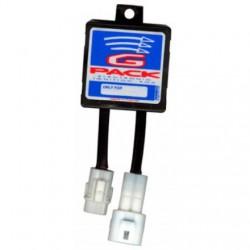 NIKKI RACING G-Pack Delta para GSX-R 1000 05-06
