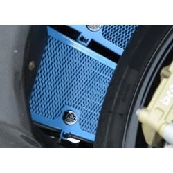 R&G Proteção de Radiador de Óleo para BMW S1000RR 10-14, S1000R 14-, S1000XR e HP4