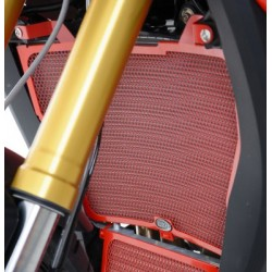 R&G Proteção de Radiador para BMW S1000XR