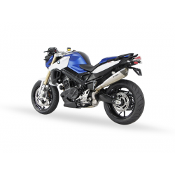 HP CORSE EVOXTREME Ponteira de Escape para F800R/GS/ADVENTURE 09-16