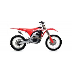ARROW Ponteiras de Escape para CRF 250 R 18-