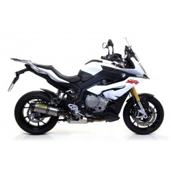ARROW RACE-TECH Ponteira de Escape para S1000XR 15-