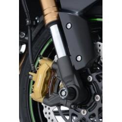 R&G Proteção de Suspensão para Z1000 14 / Z1000R 17-