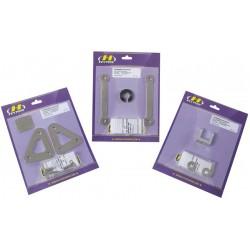 HYPERPRO Kit de Rebaixamento (-25mm) para DL 1000 V-STROM 14-