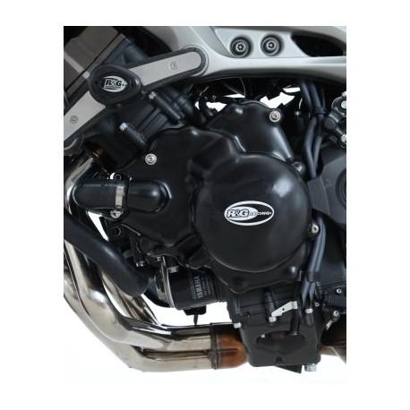 R&G Kit de Tampas de Motor para MT-09 13- / MT-09 TRACER 15- / XSR900 16-