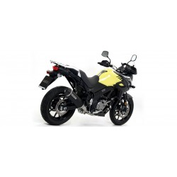 ARROW RACE-TECH Escape Completo para V-Strom 650 17-