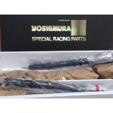 """YOSHIMURA Árvore de Cames """"Type-R"""" para GSX-R 1000 17-"""