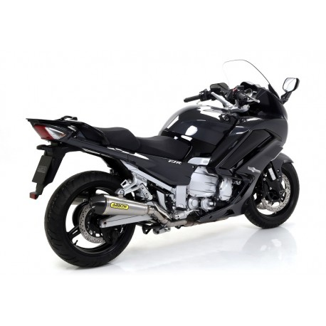 ARROW X-KONE Ponteiras de Escape para FJR 1300 2016